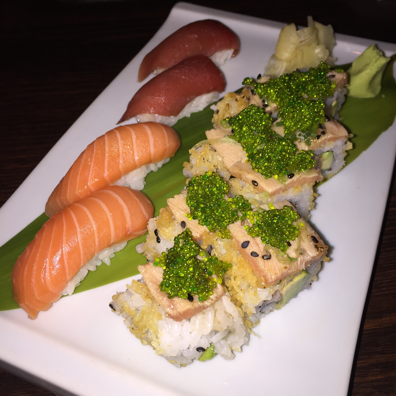 london 39 s dining couple sasa sushi review japanese restaurants. Black Bedroom Furniture Sets. Home Design Ideas