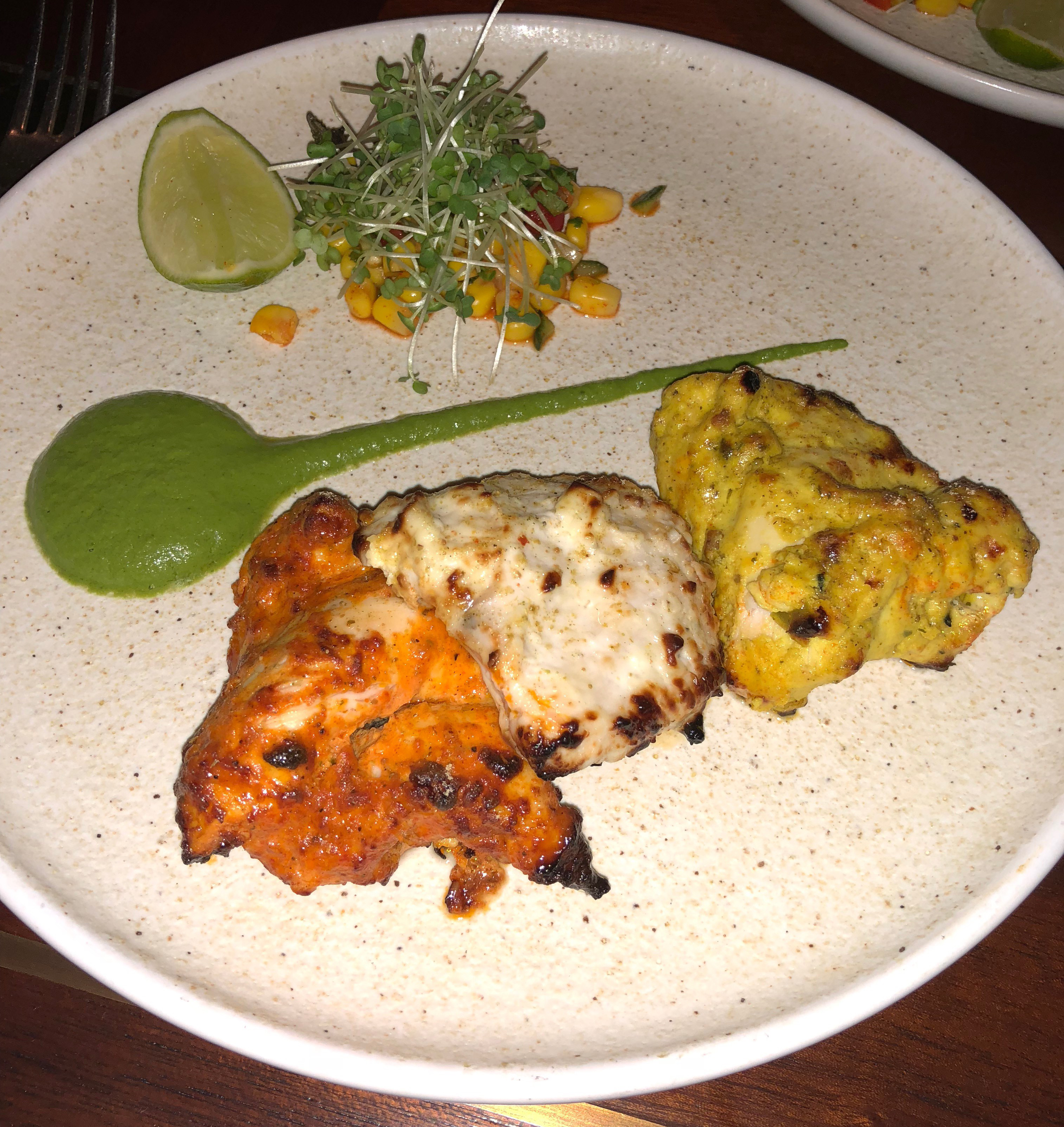 Best Indian Vegetarian Restaurants In Central London